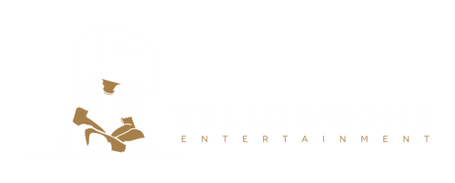 Yellowbone Logo - horizontal (colour inverted)